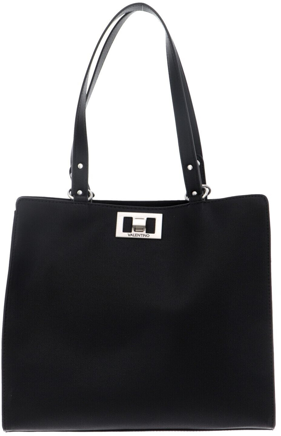 Valentino Bags Alicia Shopping Bag nero