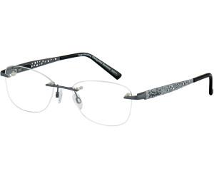 ChangeMe! Brille 2410-002 mit Wechselbügel 8594-001