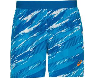 Asics Noosa 5in Running Shorts (2011C044-002) reborn blue noosa