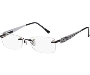 ChangeMe! Brille 1924-001 mit Wechselbügel 8254-001