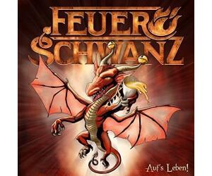Feuerschwanz - Aufs Leben (CD)