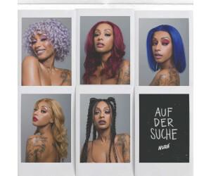 Nura - Auf Der Suche (CD)