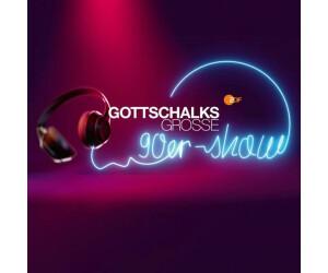 Gottschalks große 90er Show (CD)