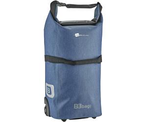 B&W B3 Taschen-Trolley jeans