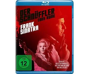 Der Schnüffler [Blu-ray]