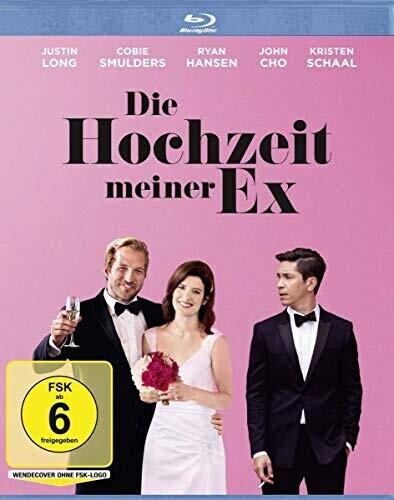 Die Hochzeit meiner Ex [Blu-ray]