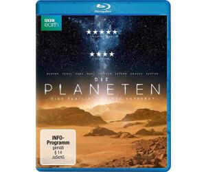 Die Planeten [2 BRs] [Blu-ray]
