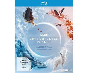 Ein Perfekter Planet [2 Brs] [Blu-ray]