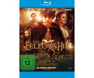 The Fellows Hip - Der Herr des Rollenspiels [Blu-ray]