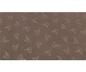 Robens Kiowa Vorzeltteppich Ø 450cm, braun