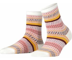 Falke Socken Loom Tape (46396) off-white