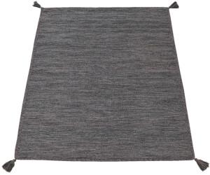 Paco Home Kilim 210 150 x 80 x 1,3 cm  grau (10-40-2-9|2)