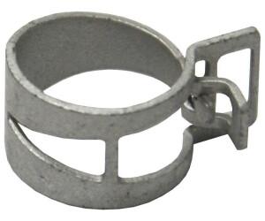 Lilie Federbandschelle, vorgespannt, 18mm