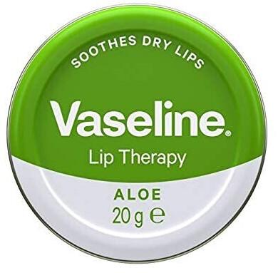 Vaseline Aloe Vera Lip Therapy (20g)