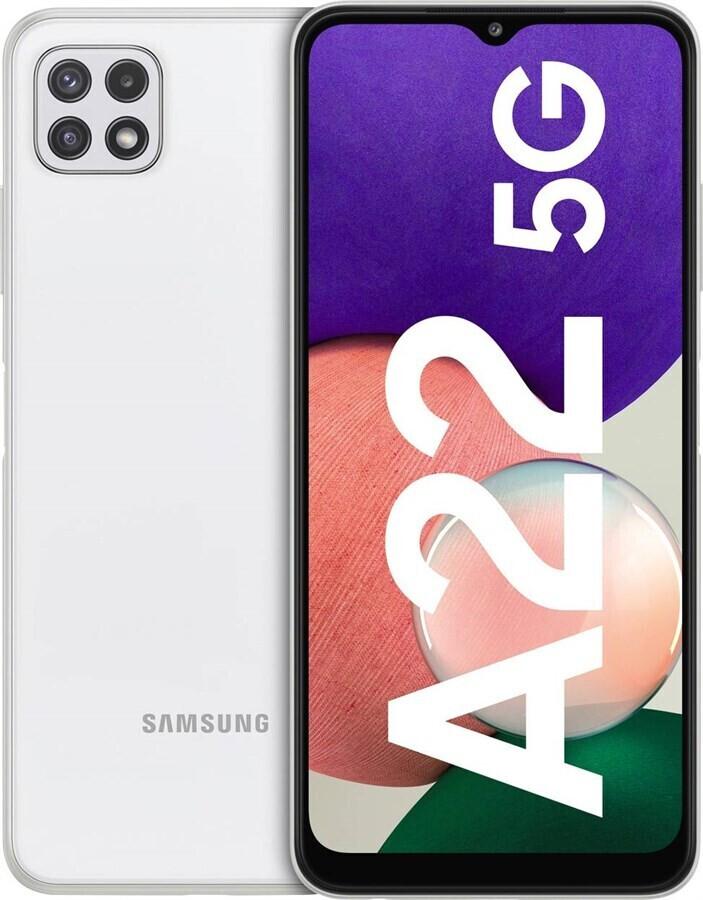 Offerta Samsung a22 su TrovaUsati.it