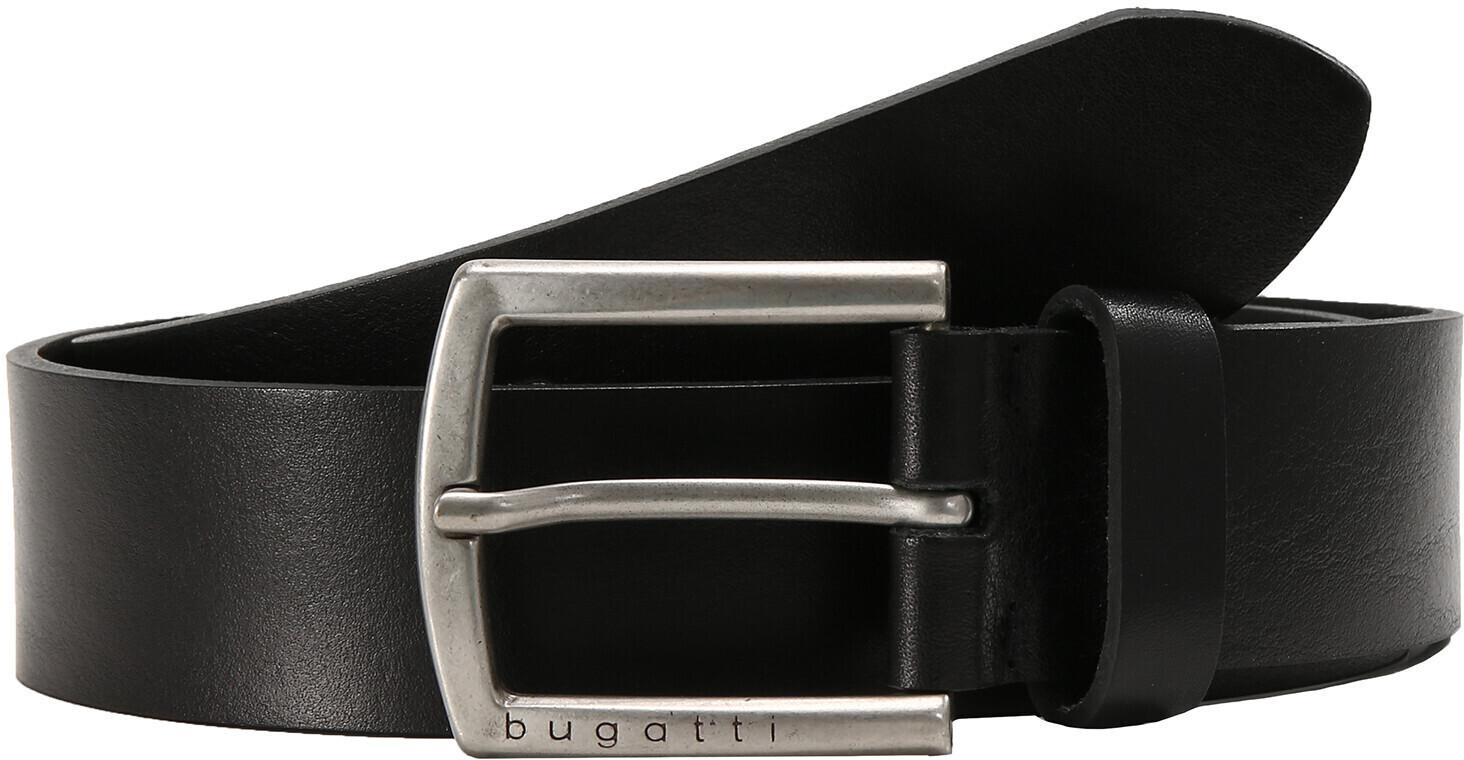 Bugatti Herren-gürtel (1565) schwarz