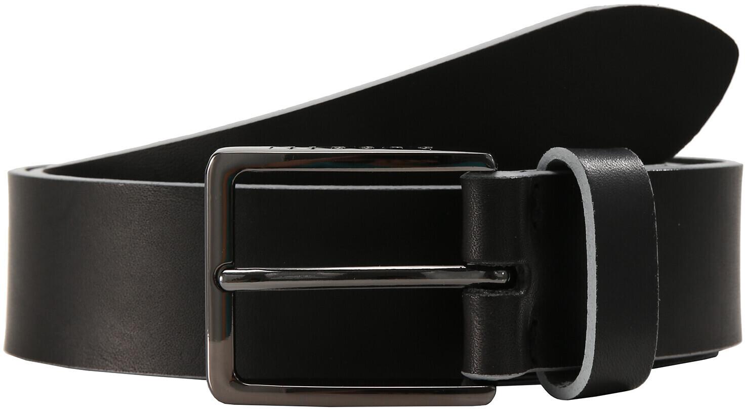 Bugatti Herren-gürtel (1802) schwarz
