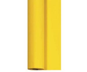 Duni Bierzelt Tischdeckenrolle 0,9x40m Uni gelb