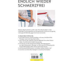 Knie - Meniskus: Schmerzen selbst behandeln, Übungsset (Roland Liebscher-Bracht) []