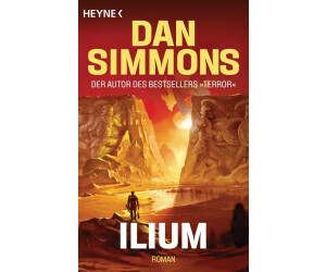 Ilium (Dan Simmons) [Taschenbuch]
