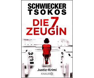 Die siebte Zeugin (Florian Schwiecker) [Taschenbuch]