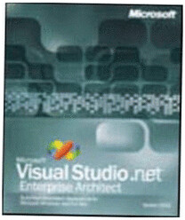 Microsoft Visual Studio .NET 2003 Enterprise Ar...