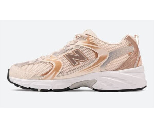 Buy New Balance 530 light pink/rose gold from £76.00 (Today ...