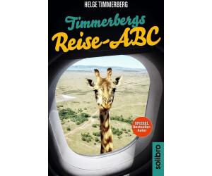 Timmerbergs Reise-ABC (Helge Timmerberg) [Broschierte Ausgabe]