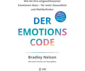 Der Emotionscode (Bradley Nelson) [Broschierte Ausgabe]