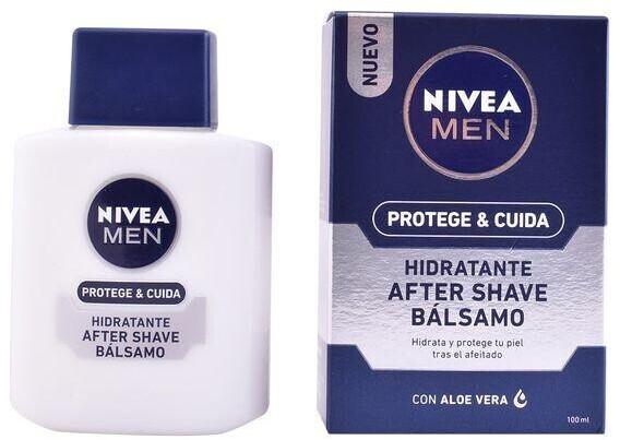 Nivea Aftershave Balm Aloe Vera (100ml)
