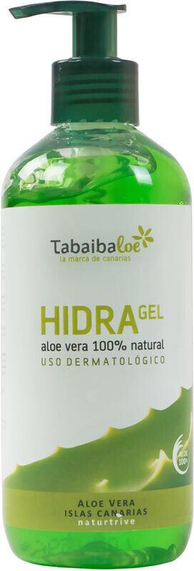 Tabaibaloe Aloe Vera Hydro-Gel (300ml)