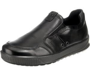 Ecco Byway Herren Schuhe Freizeit Halbschuhe Casual Sneaker black 501544-01001
