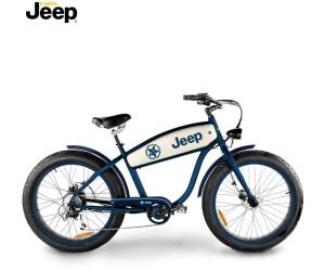 Jeep Cruise CR 7005