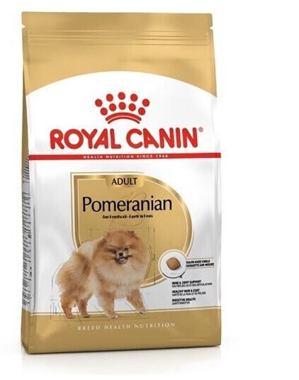 Royal Canin Adult Pomeranian 1,5kg