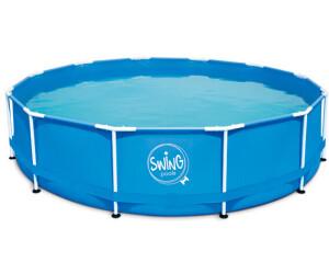 Mountfield Swing Pool Ø 366 x 76 cm (3EXB0184)