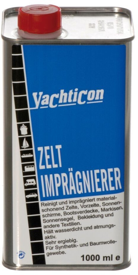 Yachticon Zeltreiniger- und Imprägnierer