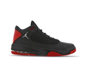 Buy Nike Jordan Max Aura 2 black/red from £104.99 (Today) – Best ...
