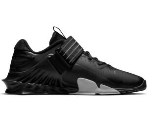 Nike Savaleos black/grey fog/laser orange/white au meilleur prix ...