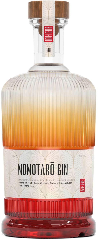 Momotaro Gin 0,5l 42%