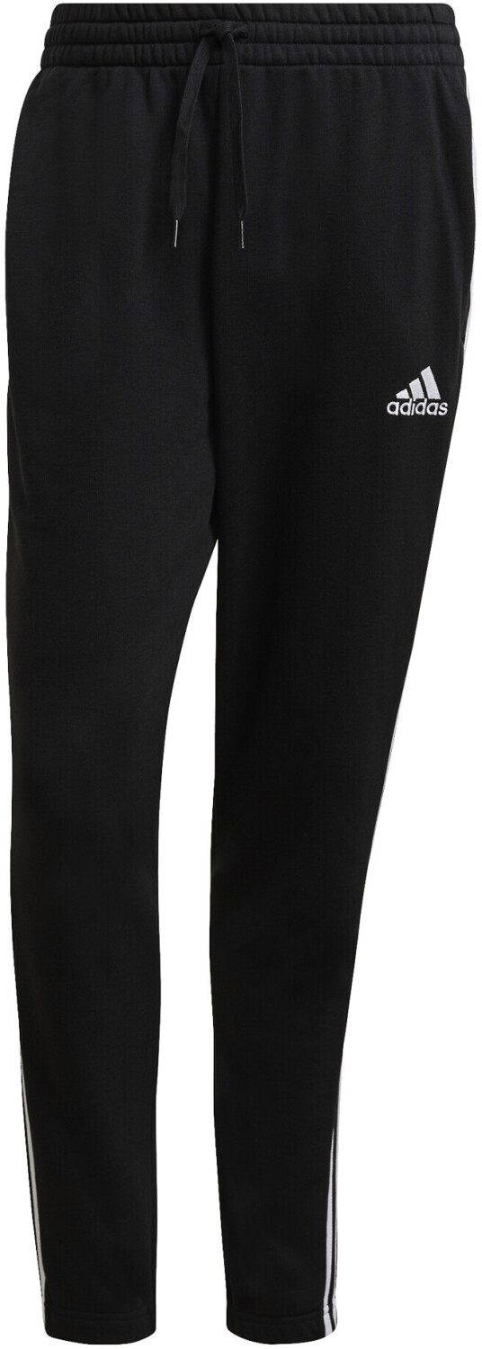 Adidas Essentials French Terry Tapered 3-Stripes Pants
