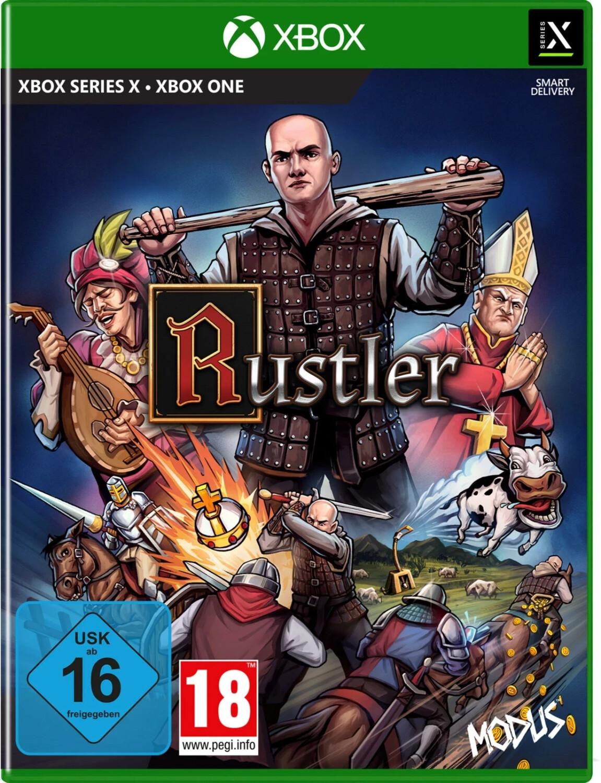 Rustler (Xbox One)