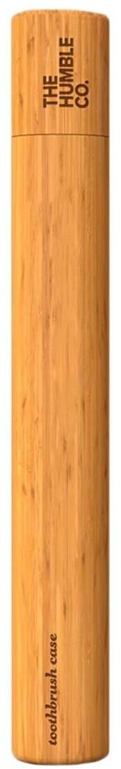 Humble Bambus Zahnbürste Behälter