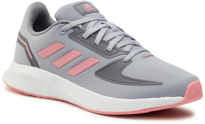 Image of Adidas Runfalcon 2.0 Sneaker halo silver/super pop/grey threeOfferta a tempo limitato - Affrettati