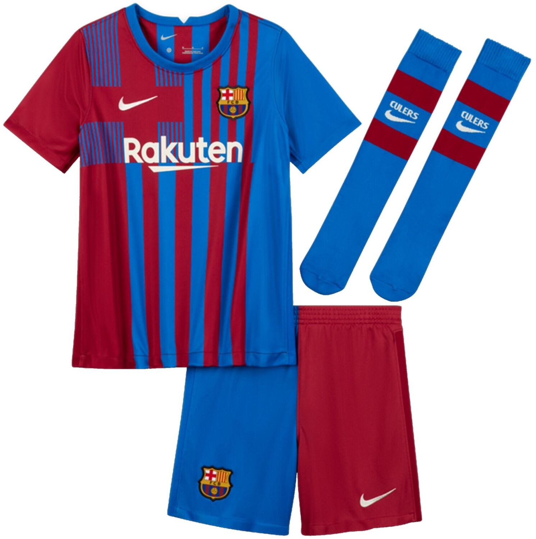Nike FC Barcelona Minikit 2022