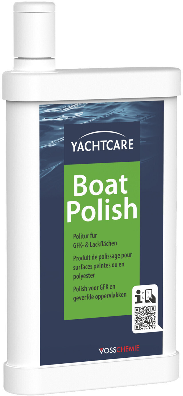 Yachtcare Bootspolitur 500 ml