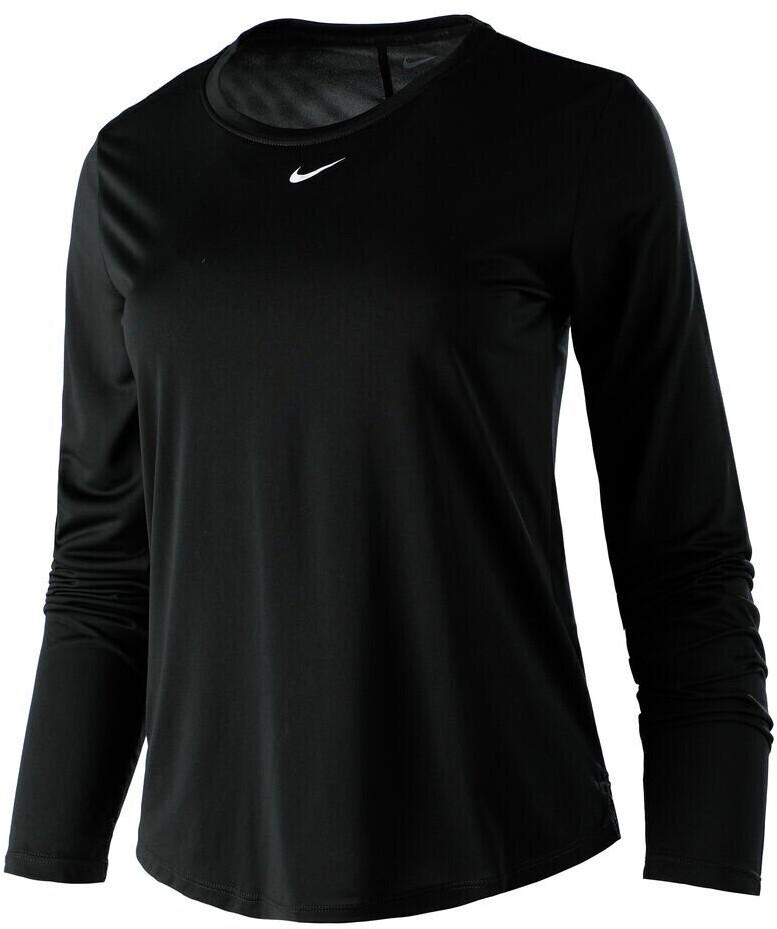Nike Dri-Fit Shirt (DD0641) black/white