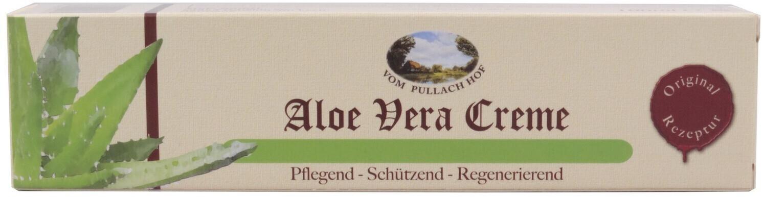 Axisis Aloe Vera Creme mit Sheabutter (100ml)