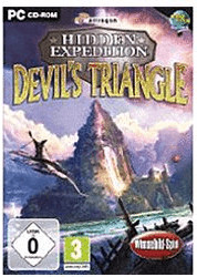 Hidden Expedition: Devil´s Triangle (PC)