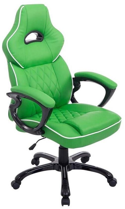 CLP Big XXX Kunstleder grün