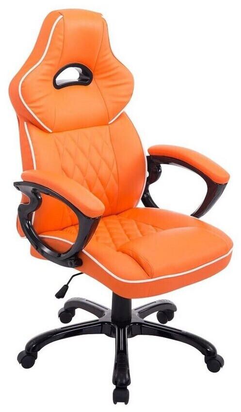 CLP Big XXX Kunstleder orange